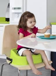 Bumbo booster seat 1