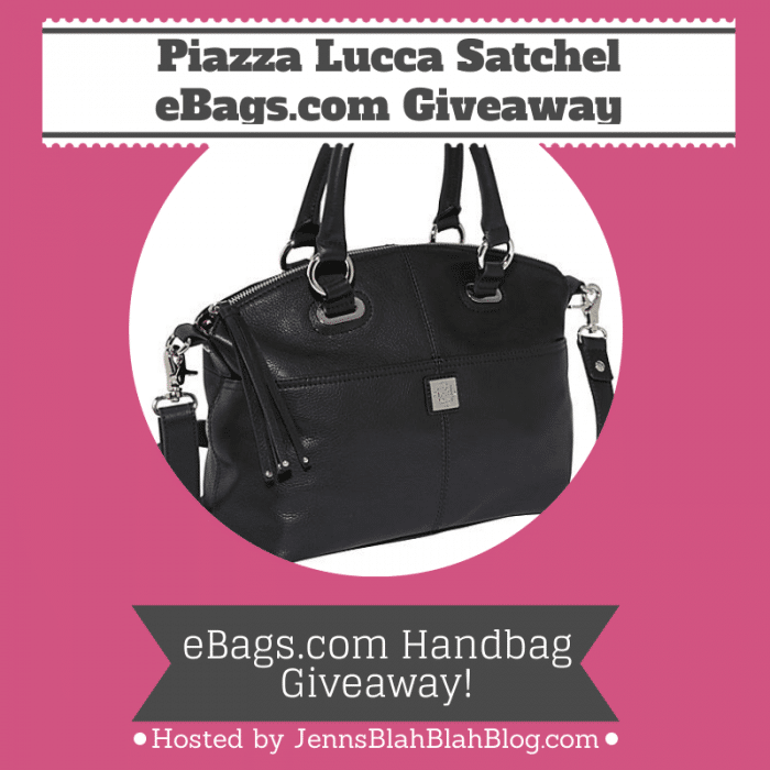 Handbag Giveaways