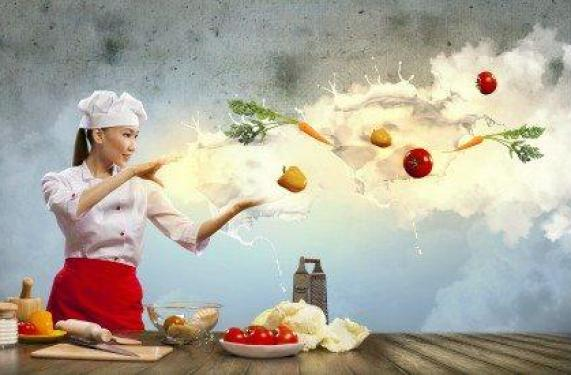 top 5 cooking apps