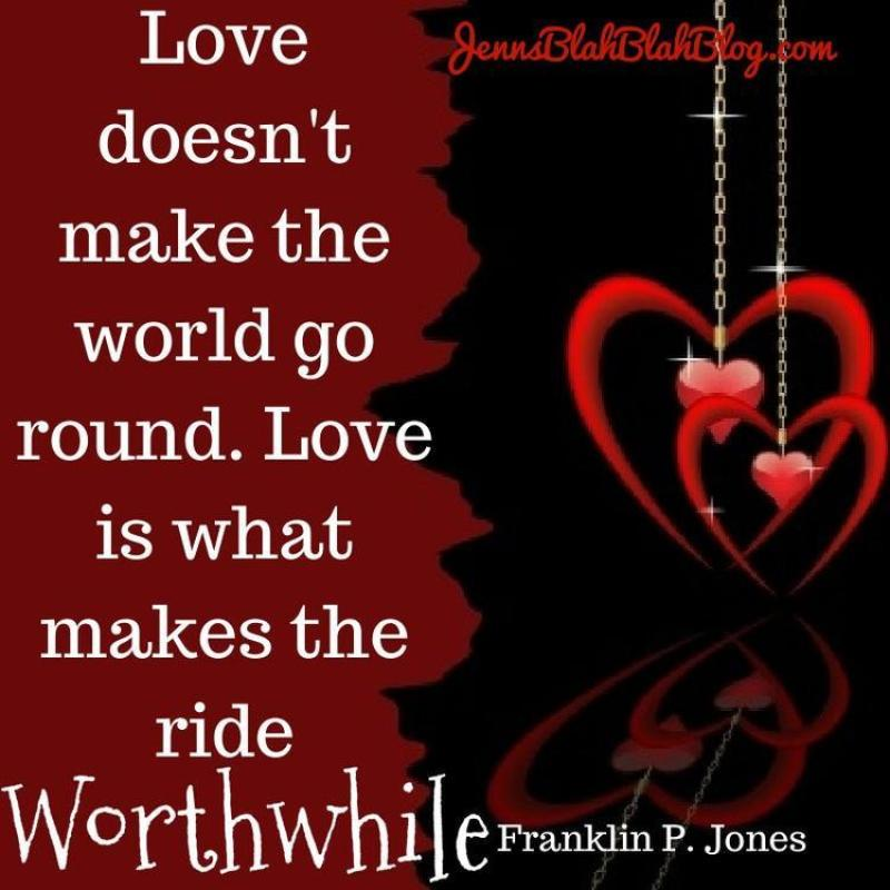 Quotes About Love for Valentine's Day