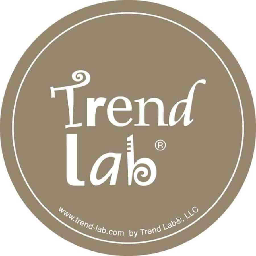 Trend Lab Taupe Logo