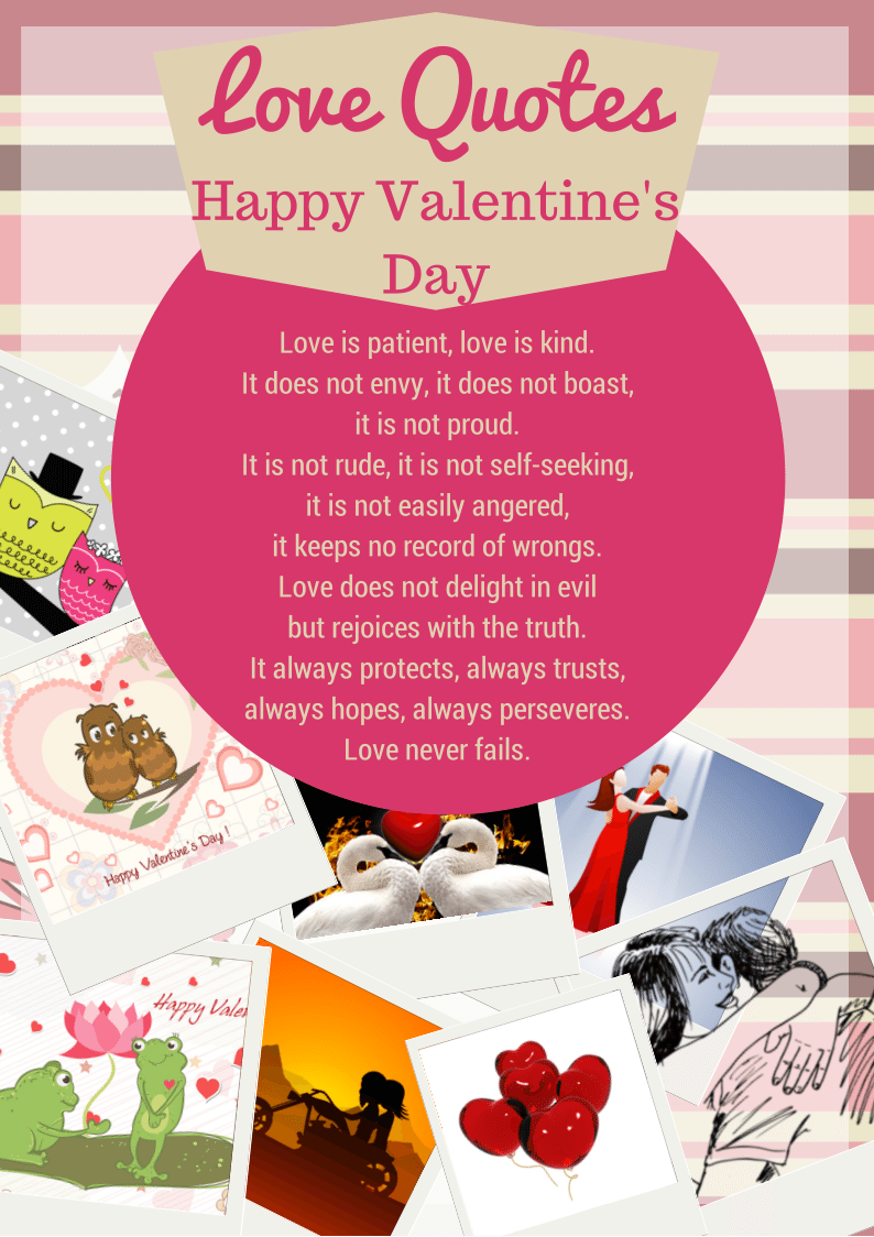 Valentines Day Quotes Love Quotes Funny Quotes We Love Them All