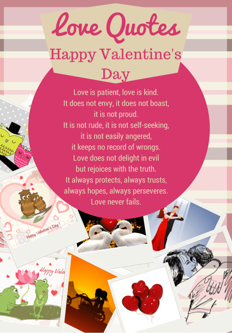 Love Quotes For Valentines Day Valentine's Day Quotes Love Quotes Funny Quotes We Love Them All