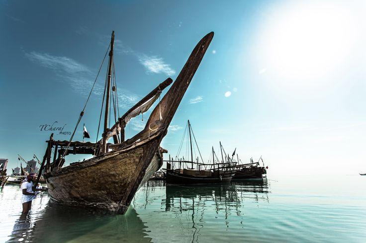 0b0e288be88e90e48d2362246a04394e--doha-qatar-boats
