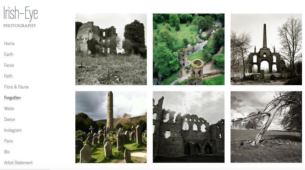 Irish-Eye Photography