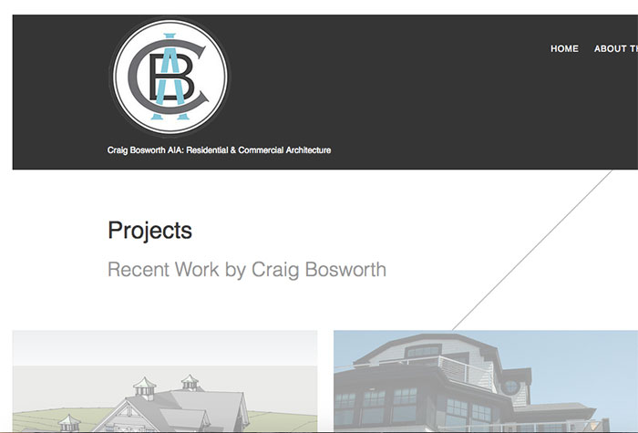 Bosworth Architect