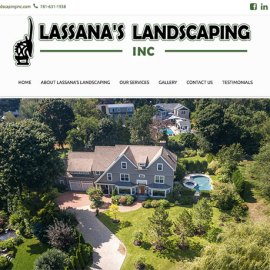 Lassana's Landscaping Inc.