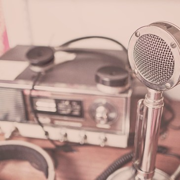 Creating a Podcast Site