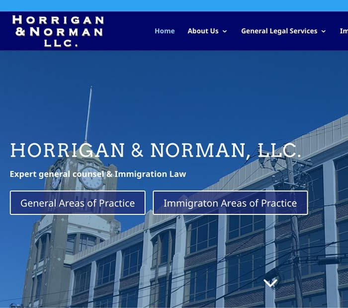 Horrigan & Norman, LLC.