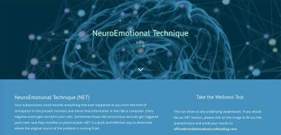 NET page