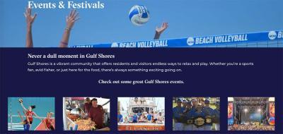 alabama gulf shores activities