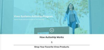 vireo systems health brand