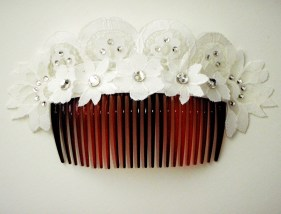 J. Elenius - Juliet Hair Comb