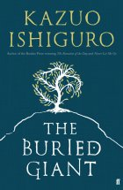 the buried giant_kazuo ishiguro