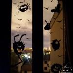 halloween decoupage deco activite creation atelier creatif enfant