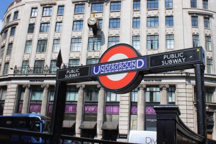 Londen Tips