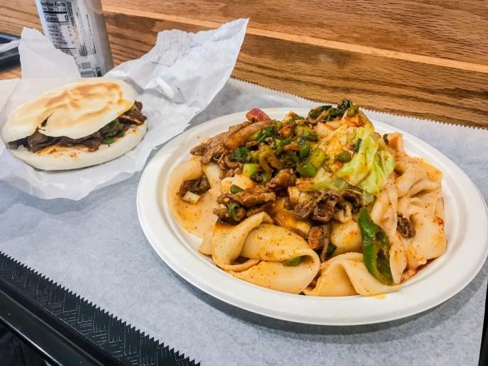 eten in New York