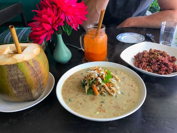 Food Tips Canggu
