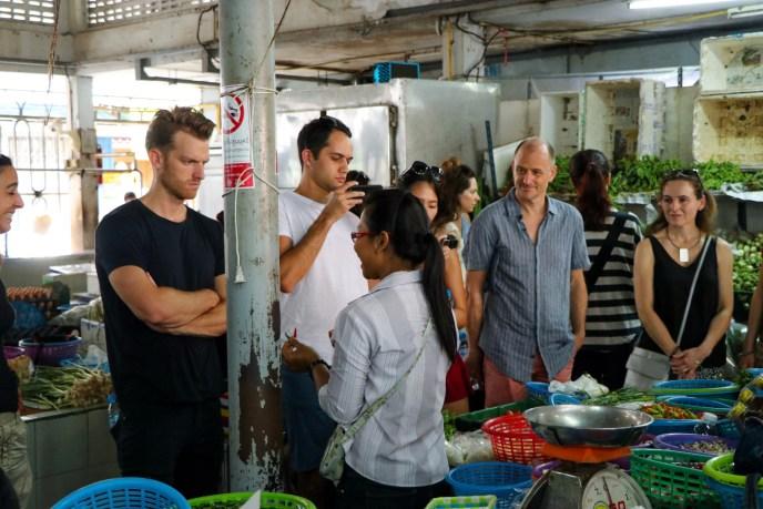 Kookcursus in Bangkok
