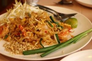 Bangkok Diary