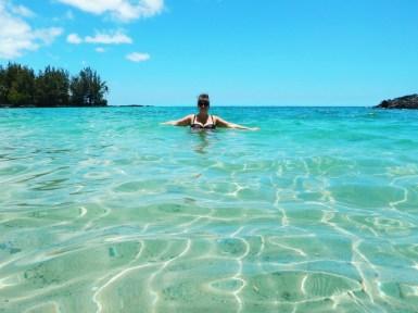 Muana Kea Beach, Kohala Coast