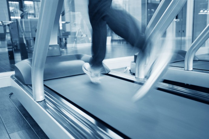 Work Treadmill