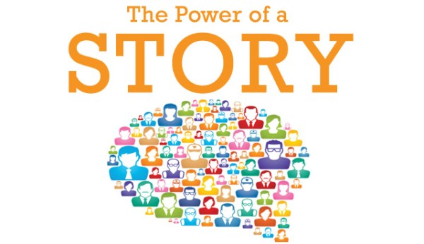 power of a story   stories from China