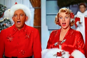 Rosemary Clooney, White Christmas (1954)