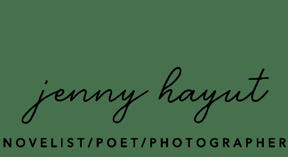 Jenny Hayut