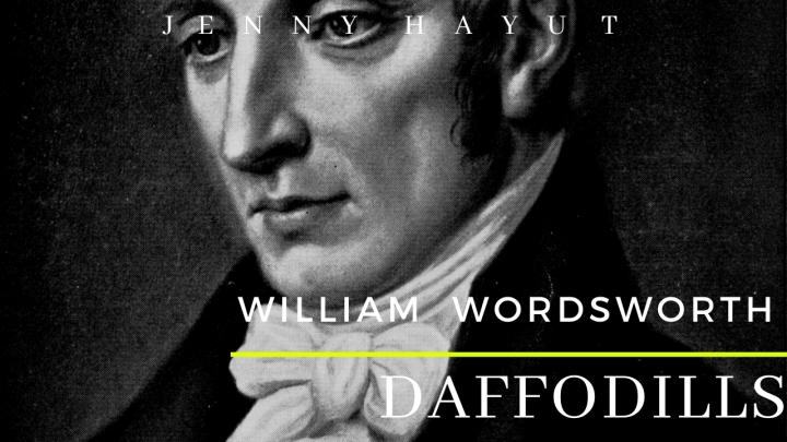 Daffodils by William Wordsworth: A Spoken Word Poem