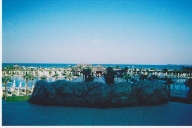 Bulgaria: Sunny Beach