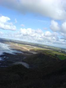 Cornwall: Bude