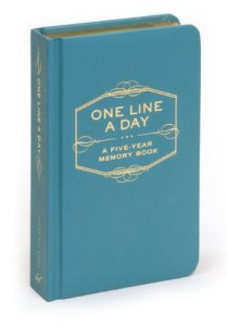 One-Line-a-Day-A-Five-Year-Memory-Book-0
