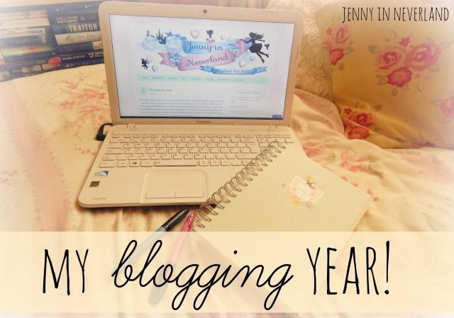 bloggingyear