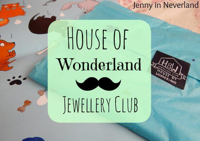 House of Wonderland 1