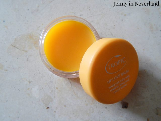 Tropic Love Lip Balm 2
