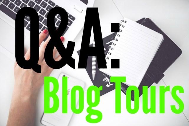 Blog Tours QA