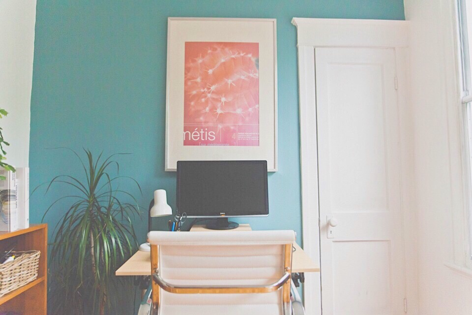 The Best Lighting For Your Home Office Jenny In Neverland