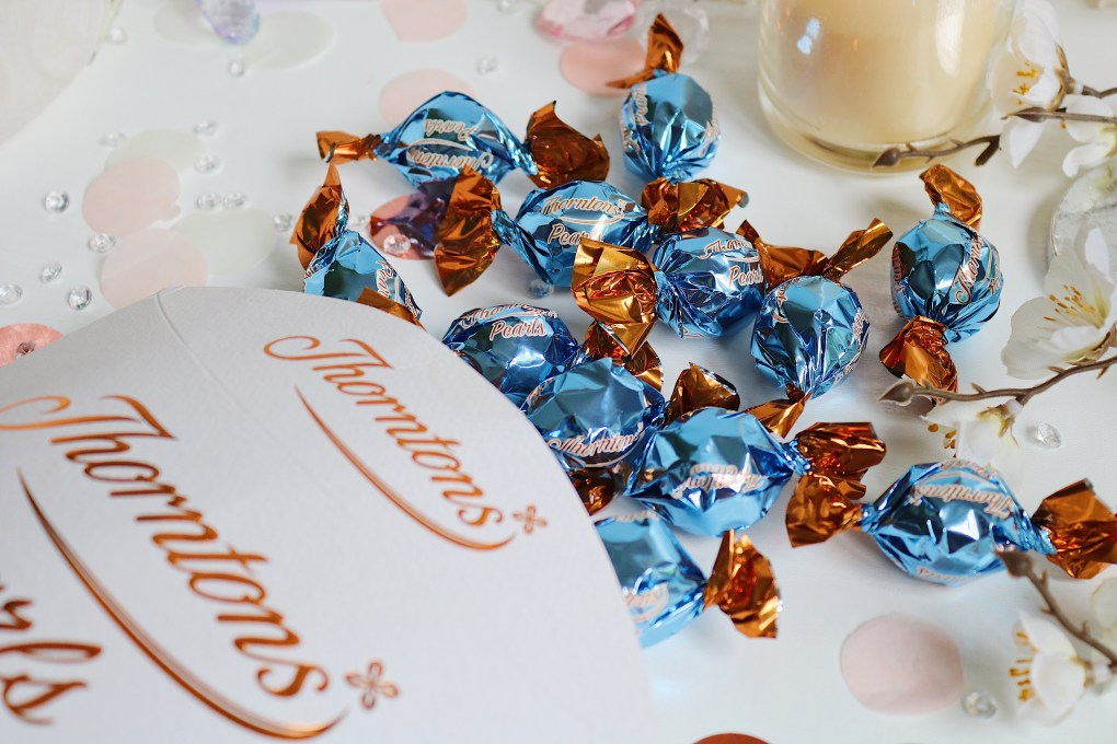Thorntons Pearls