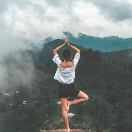 Reasons To Start Yoga