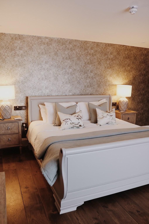 The Ferry House Inn Room 7