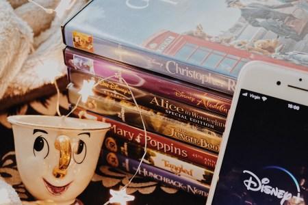 What I'm Watching on Disney+