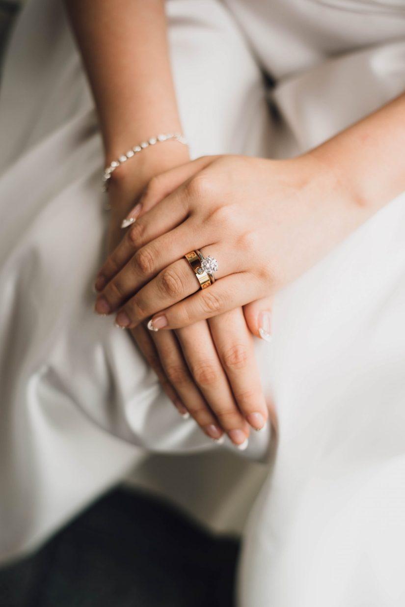 Top 5 Eternity Ring Picks From Abelini