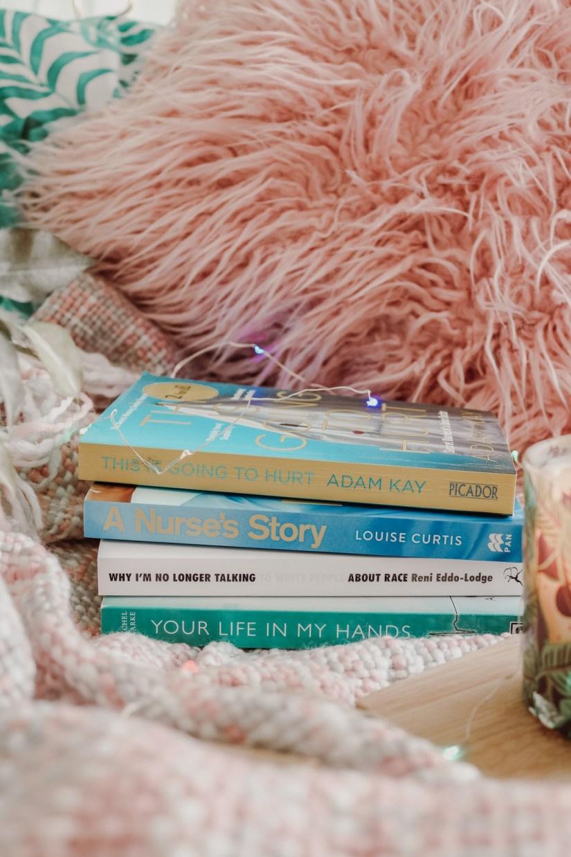 Non Fiction Books