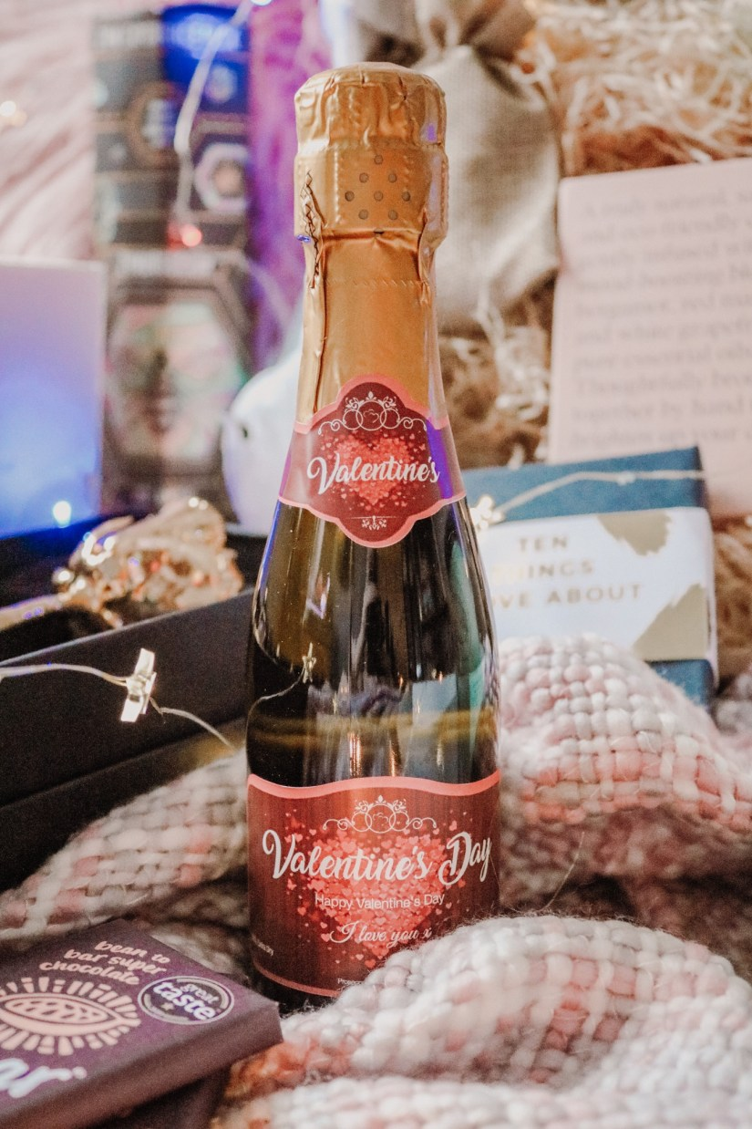 Say It With Champers Valentine's Day Gift Guide