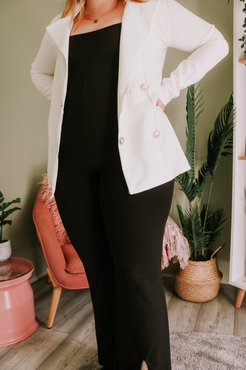 Femme Luxe Blazer: how to define success on your own terms