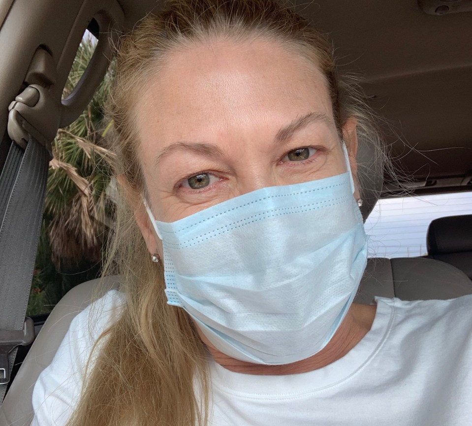 Virus and Illness Prevention While Flying