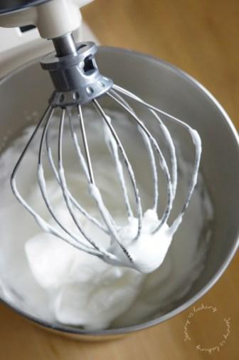 Zehn Tipps für perfekten Biskuitteig