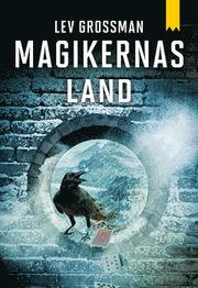 Magikernas land (Magikerna, #3)