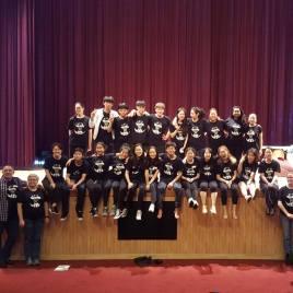 ASIS Theatre Workshop